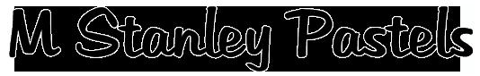 M Stanley Pastels